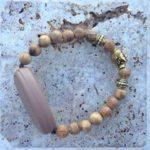 mindfulness reminder bracelet
