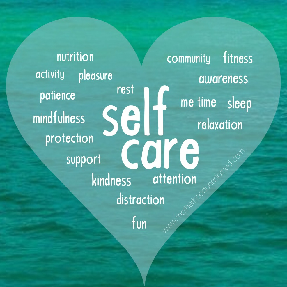 all-about-self-care |Meaning to Pause